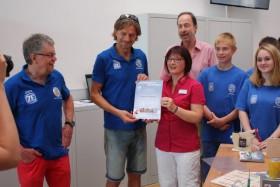 Partnerschulen im Schuljahr 2014/15, GEMS SB Rastbachtal